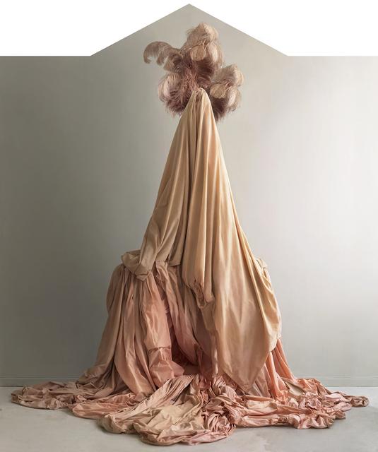 , 'Ghost,' 2018, Cecilia Hillström Gallery