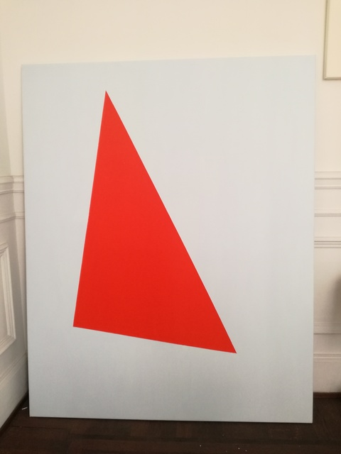 , 'Milagro 12,' 2017, Nina Menocal Gallery