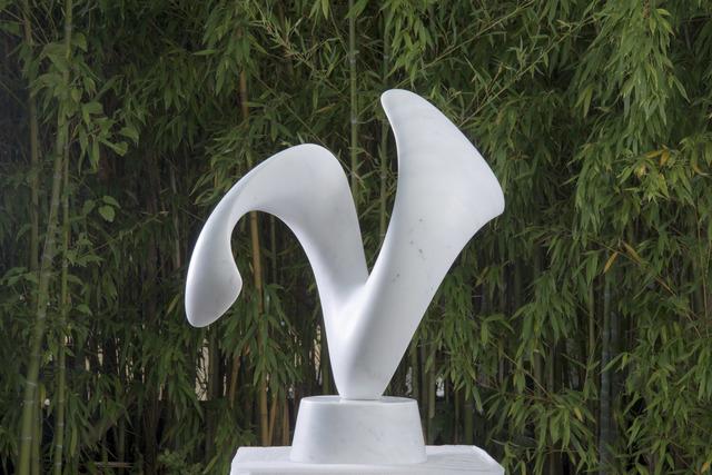 , 'Fleur Vite,' , Melissa Morgan Fine Art