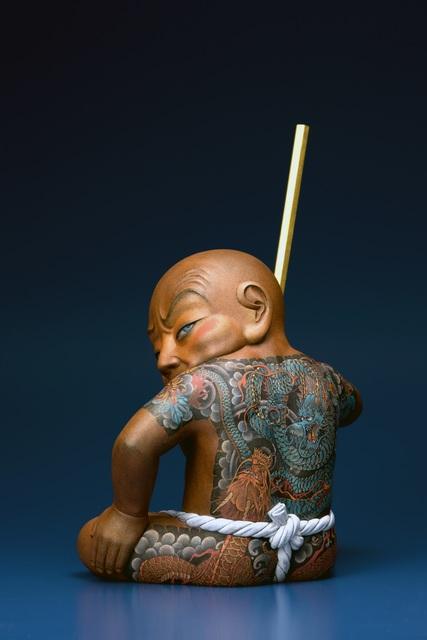 , 'Ninkyo-bou(Friend of the poor) / 任侠坊,' 2011, Y's Gallery