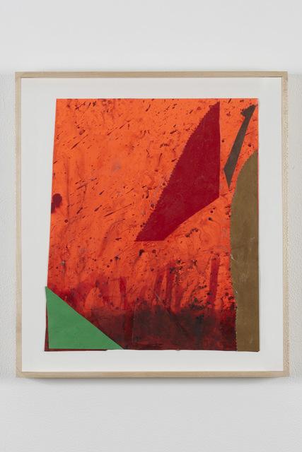 , 'DRFTRS (5037),' 2014, Taka Ishii Gallery