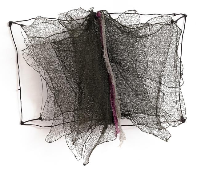 Franca Sonnino, 'Libro nero', 2005, Repetto Gallery