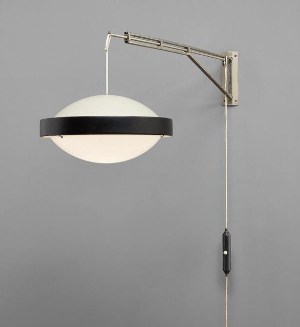 Stilnovo, 'Adjustable wall light, model no. 2156', 1960s, Phillips