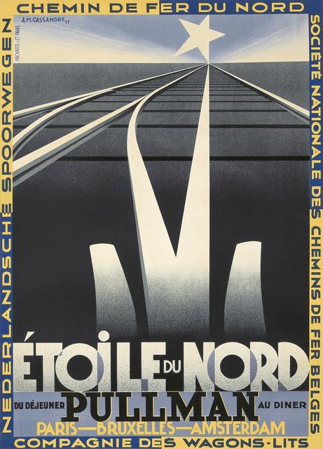 , 'Etoile du Nord,' 1927, Rennert's Gallery