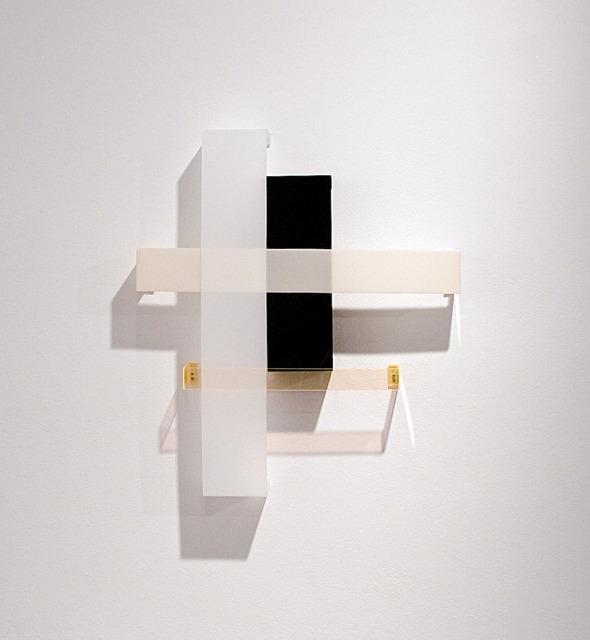 , 'Untitled (cross-legged),' 2019, Mario Mauroner Contemporary Art Salzburg-Vienna