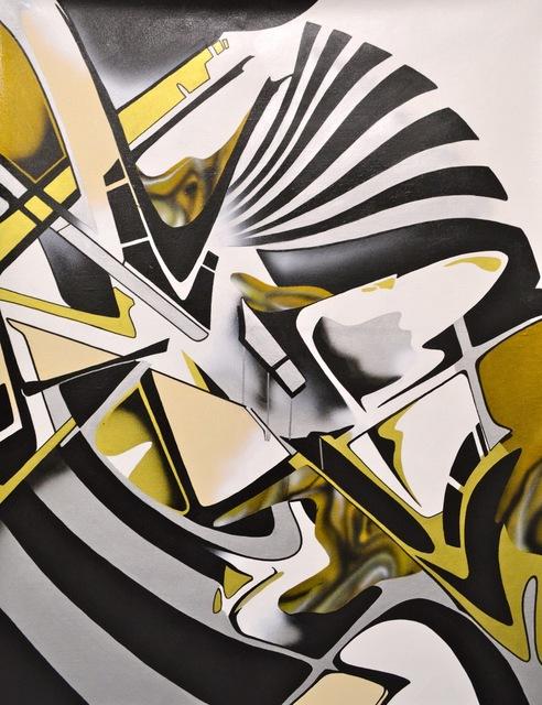 , 'Transcendence,' 2017, Mirus Gallery