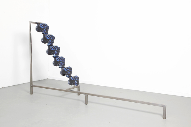 , 'Steps of Recursion - Tuned,' 2012, Foam Fotografiemuseum Amsterdam