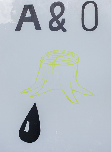 , 'A&O,' 2016, Ruttkowski;68