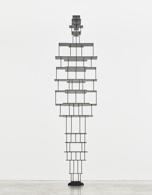 , 'STATION XI,,' 2014, Sean Kelly Gallery