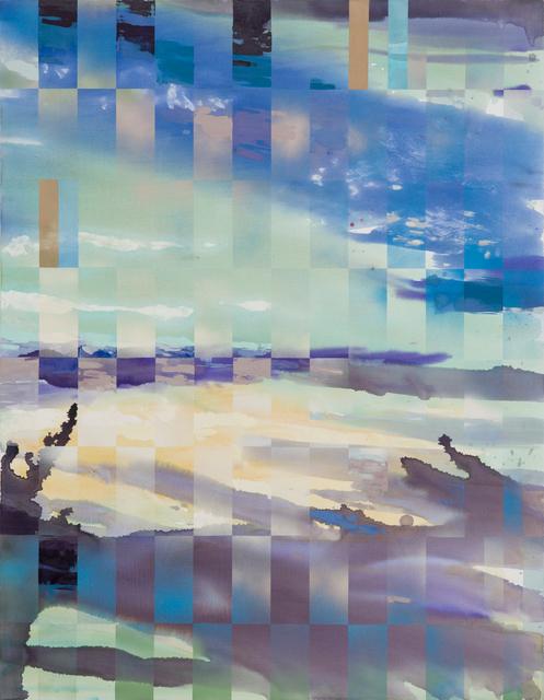, 'Stretch,' 2017, Galerie Kornfeld