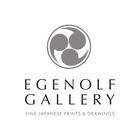 Egenolf Gallery Japanese Prints & Drawing