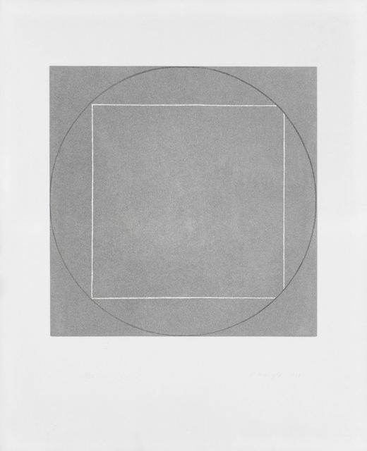 Robert Mangold, 'Untitled', 1973, Zeit Contemporary Art