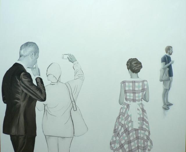 , 'Quase arquivo n.1,' 2013, C. galeria