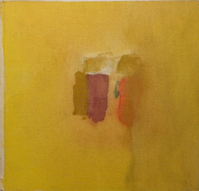 , 'Untitled (painting for cover of book),' ca. 1972, Hollis Taggart Galleries