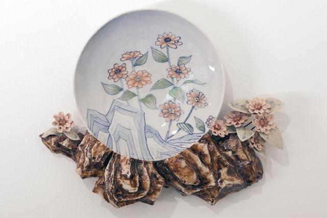 , 'Zinnia,' 2013, Micheko Galerie