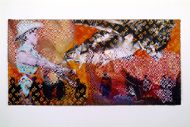 , 'Untitled 5,' 2004, Shoshana Wayne Gallery
