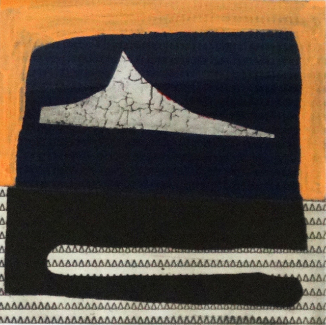 , 'Estudios sobre ballenas III,' 2014, Lux Perpetua Art Centre