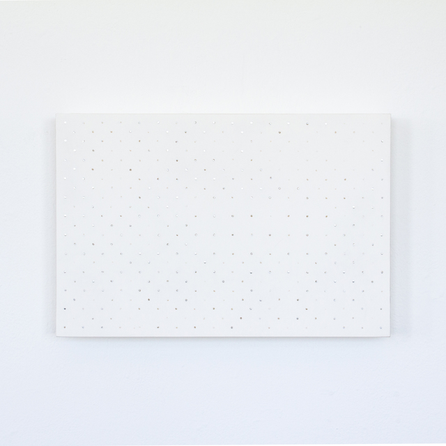 , 'Untitled #3,' 2015, Turner Carroll Gallery
