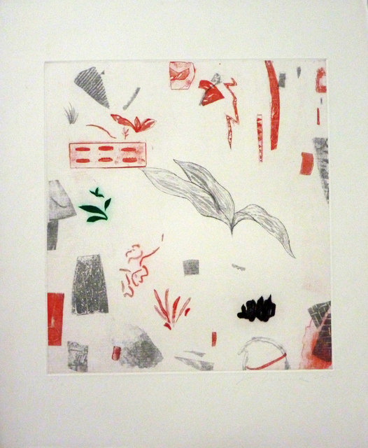 , 'Hopscotch (2),' , Sylvia White Gallery