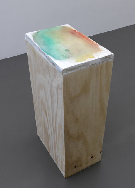 , 'The End of the Rainbow I,' 2016, Galerie Fons Welters