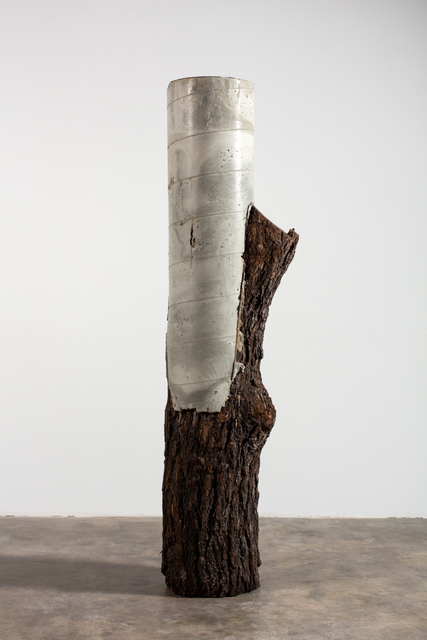 , 'Natural Man,' 2015, Hammer Museum