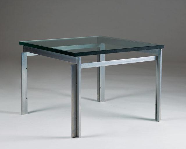 Poul Kjærholm, 'Coffee table PK50', ca. 1970, Modernity