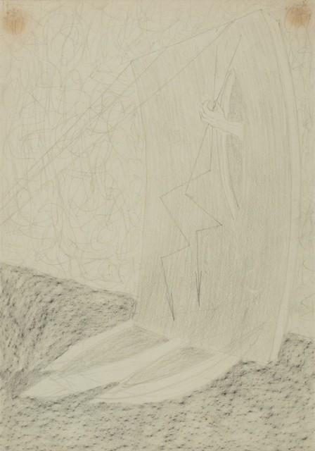 Fausto Melotti, 'Zeus', 1972, Finarte