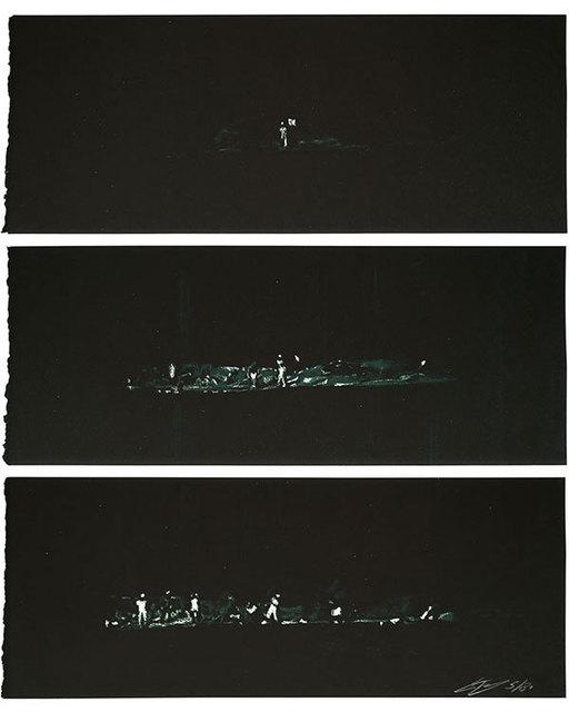 , 'Surrender,' 2014, LWM18