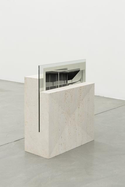 , 'Macelos n°4,' 2014, Francesca Minini