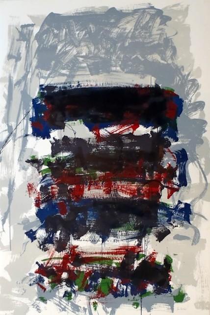 Joan Mitchell, 'Champs', 1990, F.L. Braswell Fine Art