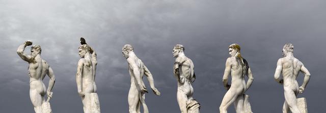 , 'La Città di Marmo,' 2010, Studio Trisorio