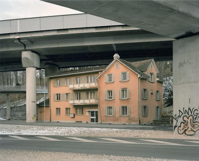 , 'Zürich 367,' 2011, Robert Mann Gallery