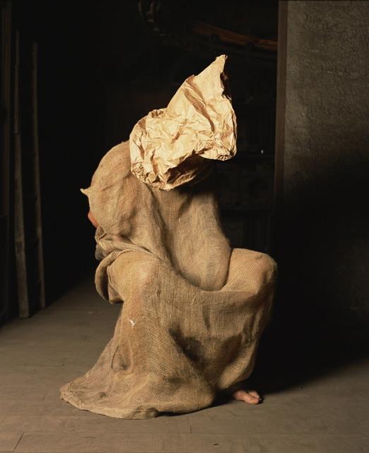 , 'Untitled XXVI-1 (Torture),' 2015, Galerie Nathalie Obadia