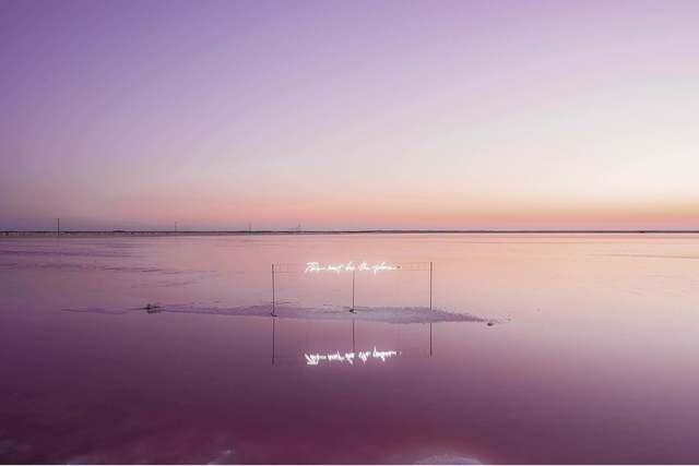 Olivia Steele, 'This Must Be The Place', 2017, Photography, Lightjet sobre papel fotográfico Kodak metálico, montado sobre PVC Negro y Acrílico, MAIA Contemporary
