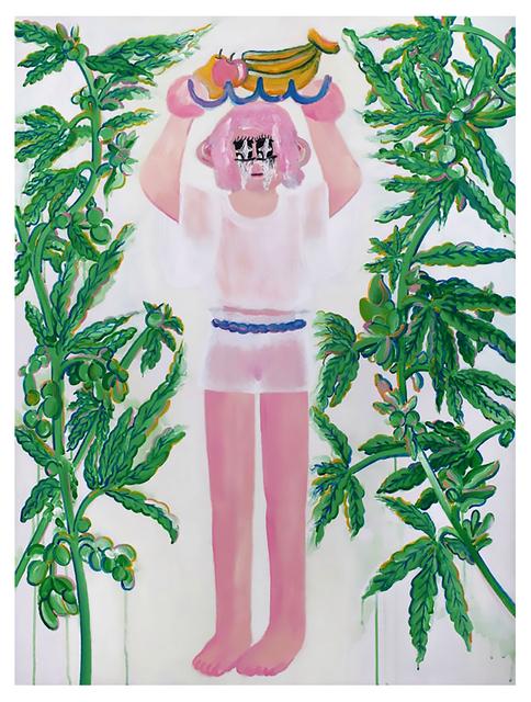 , 'Fruit,' 2012, Star Gallery