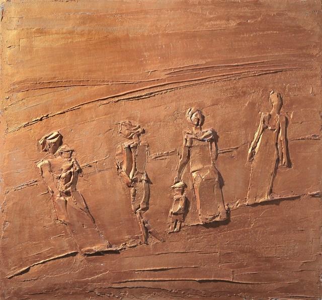 , 'Women,' 2009, Zdes Gallery