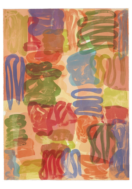 Melissa Meyer, 'Wilde II', 1998, Jungle Press