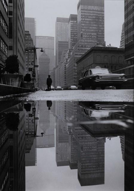 Mario De Biasi, 'Senza titolo', 1964, Cambi