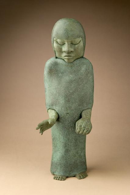 , 'Idolo,' 2004, Bender Gallery