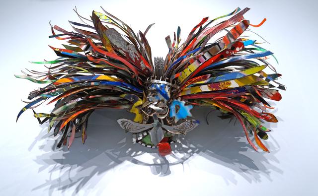 , 'Opus 54,' 1998, Vivian Horan Fine Art