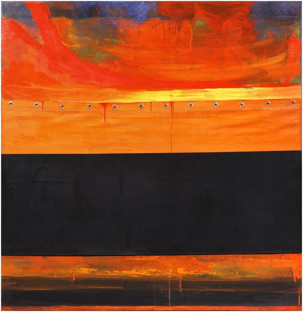 , 'Man-made landscape,' 2015, SM Art