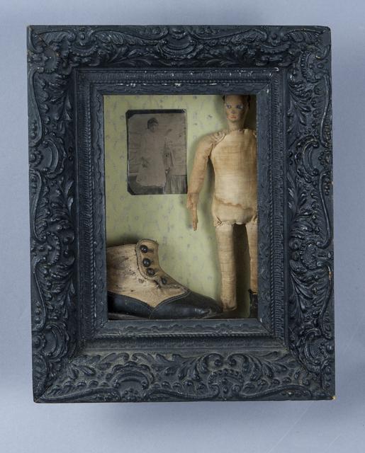 , 'Jubilee,' 2015, Jonathan Ferrara Gallery