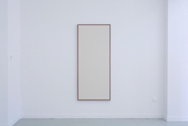 , 'No,' 2014, Galerie Joy de Rouvre