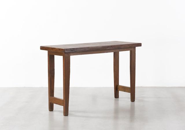 Pierre Jeanneret, 'Console', ca. 1955-56, Galerie Patrick Seguin