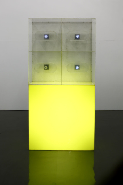 , 'Light sculpture 'Flash',' 1968, Annely Juda Fine Art