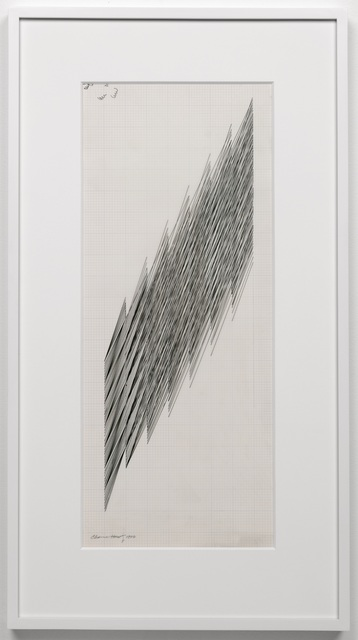 , 'Angle Structure,' 1980, Ghebaly Gallery