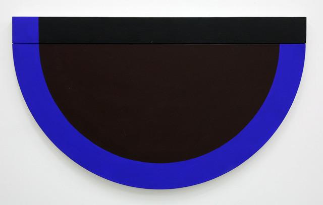 , 'McIntyre Series (blue),' 2005, David Richard Gallery