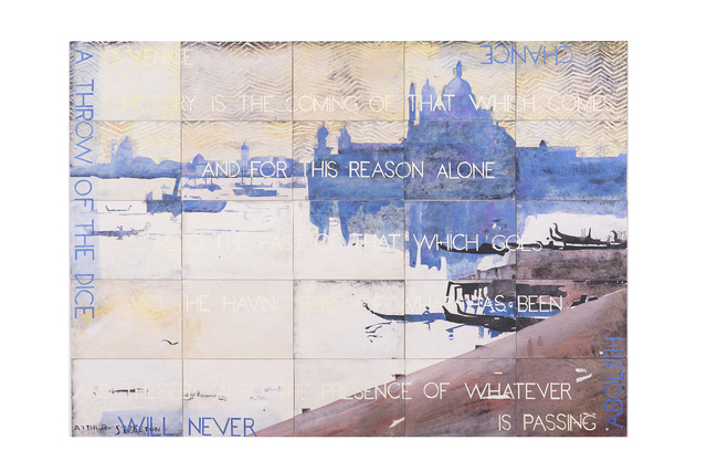 , 'Streeton's Venice I,' 2019, ARC ONE Gallery