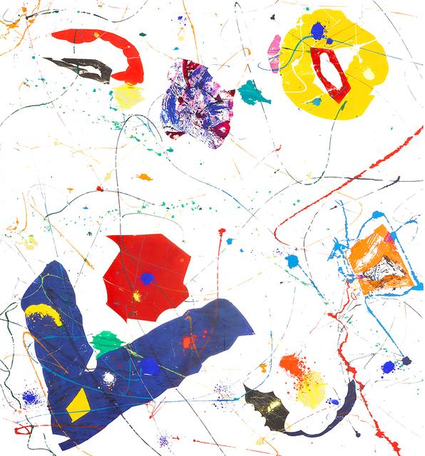, 'Untitled,' 1984-1985, Masterworks Fine Art