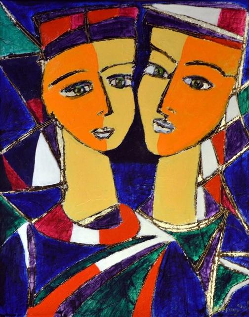 Gregory Fink, 'Espelho Mágico I', Inn Gallery